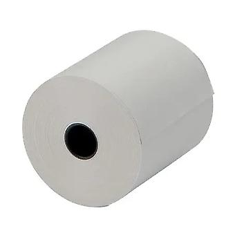 Geller AX-100 Thermal Till Rolls / Receipt Rolls / Cash Register Rolls - Box of 20 Rolls