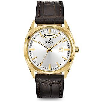 Bulova montre de C-106 97 classique