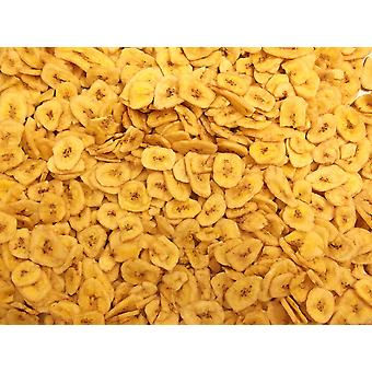 Curtis Dried Banana Chips