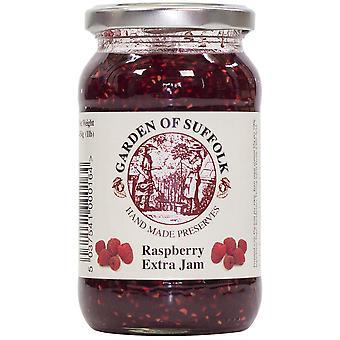 Garden Preserves Raspberry Extra Jam