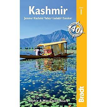Kashmir - Jammu - Kashmir Valley - Ladakh - Zanskar by Sophie Lovell-H