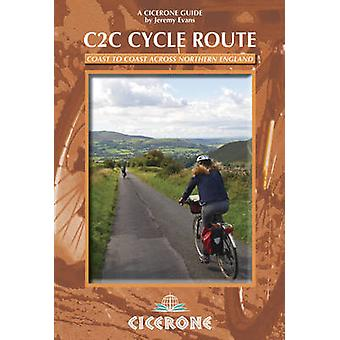 The C2C Cycle Route - The Coast to Coast Bike Ride by Jeremy Evans - 9