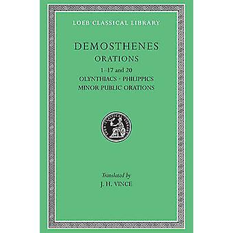 Obras - v. 1 por Demóstenes - J.H. Vince - libro 9780674992634