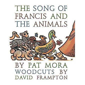 Sangen av Francis og dyr