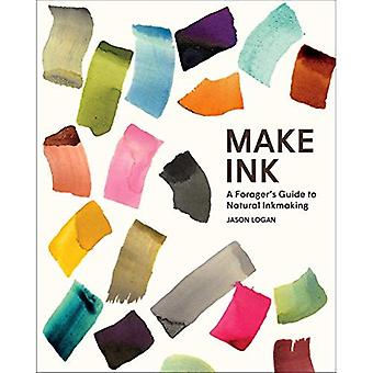 Tinte zu machen