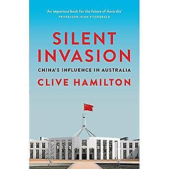 Stille invasie: De invloed van China in Australië