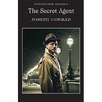 L'Agent Secret: Une histoire Simple (Wordsworth Classics): une histoire Simple (Wordsworth Classics): une histoire Simple (Wordsworth Classics)