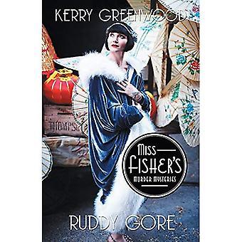 Ruddy Gore (Phryne Fisher Mysteries (Paperback))
