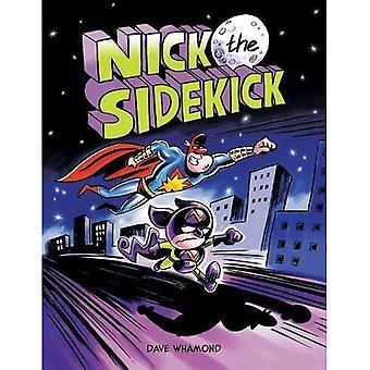 Nick de Sidekick