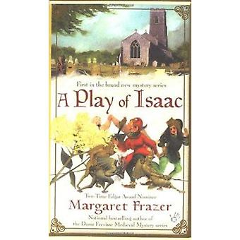 A Play of Isaac (Joliffe Mysteries) Book