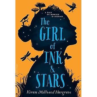 The Girl of Ink & Stars by Kiran Millwood Hargrave - 9780553535310 Bo