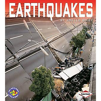 Earthquakes (2nd) by Joelle Riley - 9780761343899 Book