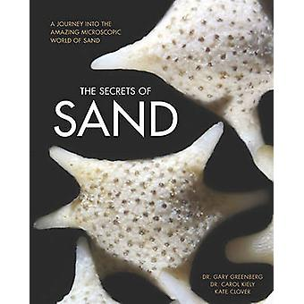 The Secrets of Sand - A Journey into the Amazing Microscopic World of