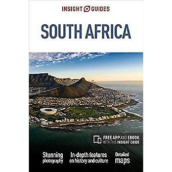 Insight Guides South Africa (Travel Guide with Free eBook) - 97817867