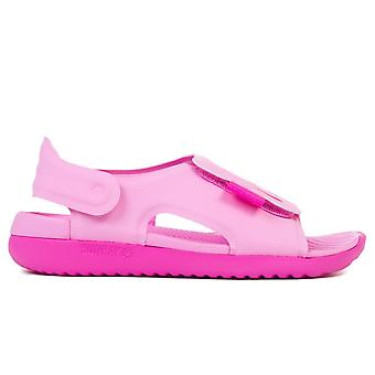 Nike Sunray Säädä 5 Gsps AJ9076601 universaali kesällä Lasten kengät