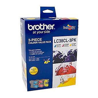 Brother LC38 Ink Cart