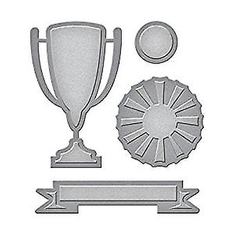 Spellbinders Die D-Lites Trophy (S3-280)