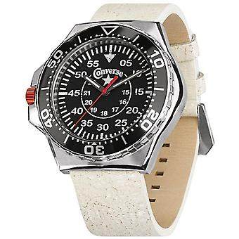 Converse Foxtrot Leather Mens Watch VR008-150L