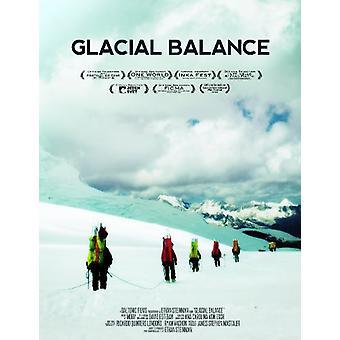 Glacial Balance [DVD] USA import