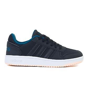 Adidas hoepels 20 K EE6718 universele Kids schoenen
