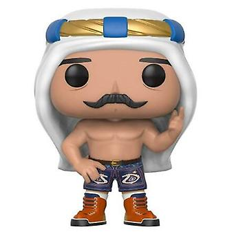 WWE Iron Sheik Old School (with chase) Pop! Vinyl
