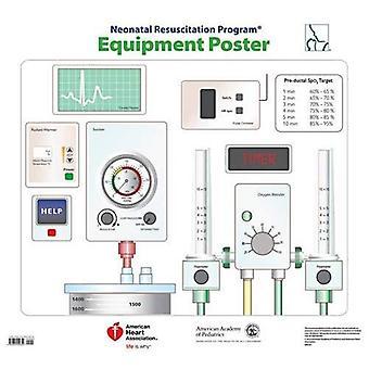 NRP Equipment Poster, 2016