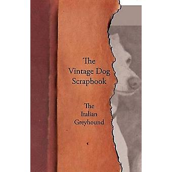 The Vintage Dog Scrapbook  The Italian Greyhound by Various