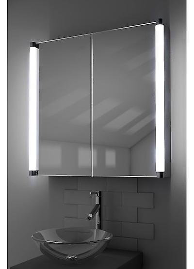 Chika LED Demist Cabinet With Demister Pad, Sensor & Shaver k317