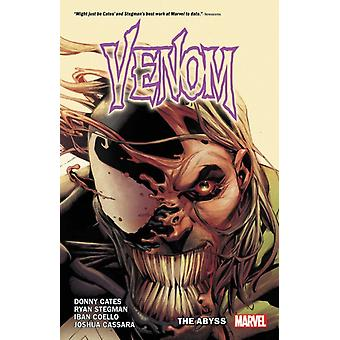Venom By Donny Cates Vol. 2 The Abyss by Donny Cates