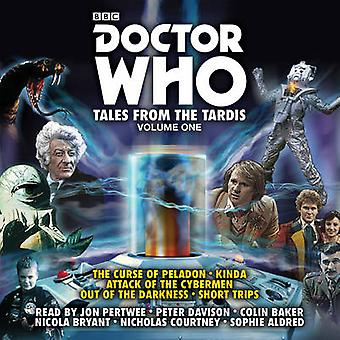 Doctor Who Tales from the TARDIS Volume 1 by Terrance Dicks