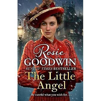 Little Angel by Rosie Goodwin