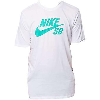 ナイキ SB ロゴ ティー 821946103 ユニバーサル オール イヤー メンズ T シャツ