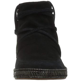 Ugg Australia Womens W Reid Leather Closed Toe