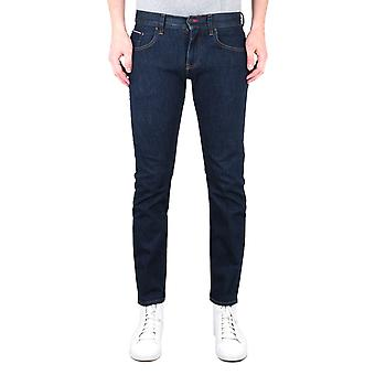 Tommy Hilfiger Bleecker Slim Fit Dark Blue Jeans