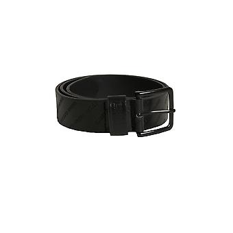 Urban Classics Unisex Belt Allover Logo