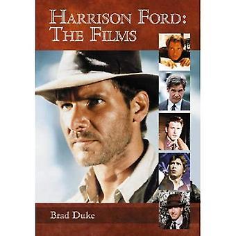 Harrison Ford: Filmy