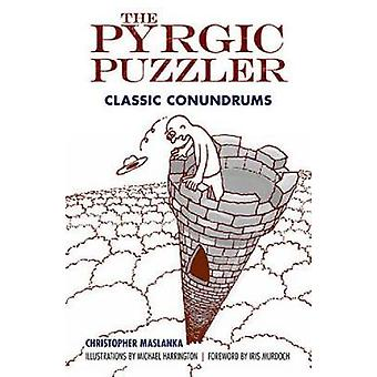 The Pyrgic Puzzler by Christopher Maslanka