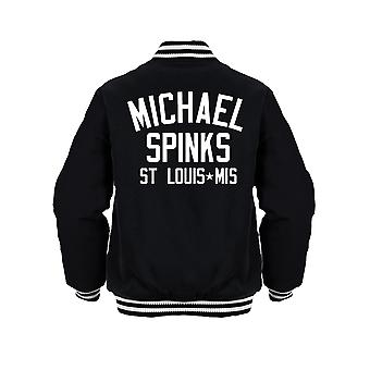 Michael Spinks Boxing Legend Kids Jacket