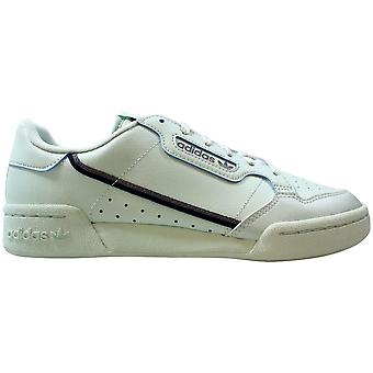 Adidas Continental 80 Monnaie glacée/Vapor Vert-Gris F97509 Tout-petit