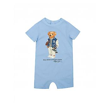 Polo Ralph Lauren Odzież dziecięca Polo Bear Shortall