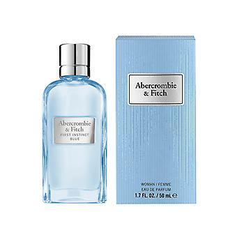 Abercrombie & Fitch First Instinct Blue Eau de Toilette 50ml Spray