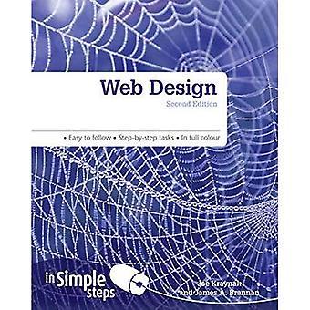 Web Design en quelques étapes simples