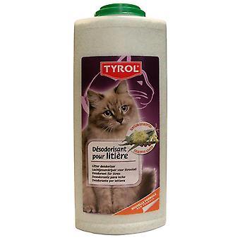 Agrobiothers Cat Litter Deodoriser Eucalyptus 700Ml