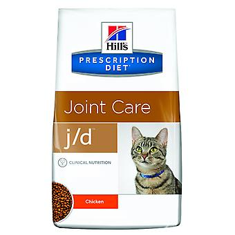 Hill's Prescription Diet j/d Joint Care (Cats , Cat Food , Dry Food)