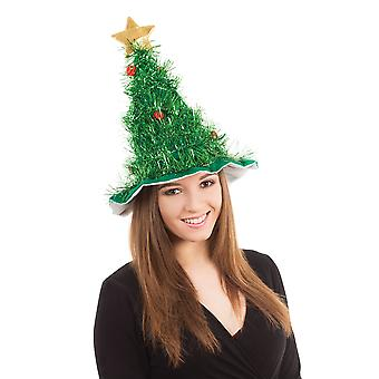 בריסטול חדשנות כובע עץ חג המולד