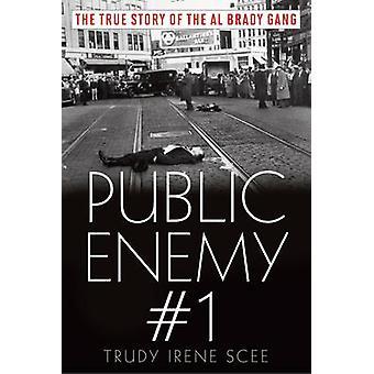 Public Enemy 1 by Scee
