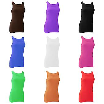 Bella + Canvas Ladies/Womens Tank Top