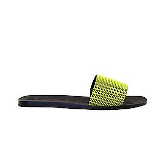 Eddy Daniele Roxy33 Women's Yellow Leather Sandals