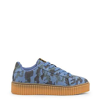 Xti Original Women Spring/Summer Sneakers - Blue Color 31697