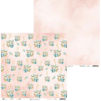 Piatek13 - Paper Cute & Co. 01 P13-219 12x12